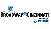 Broadway in Cincinnati Logo